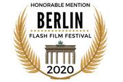 دیپلم افتخار جشنواره آلمانی به «بهار میآید» رسید