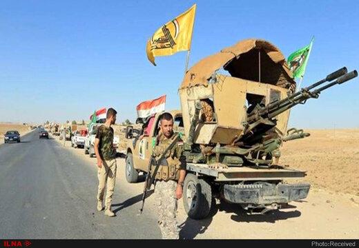 حمله به مقر حشدالشعبی/حزبالله: تلافی میکنیم