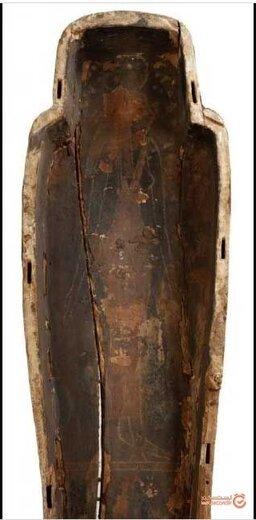 الهه ۳هزار ساله مصری بازسازی میشود