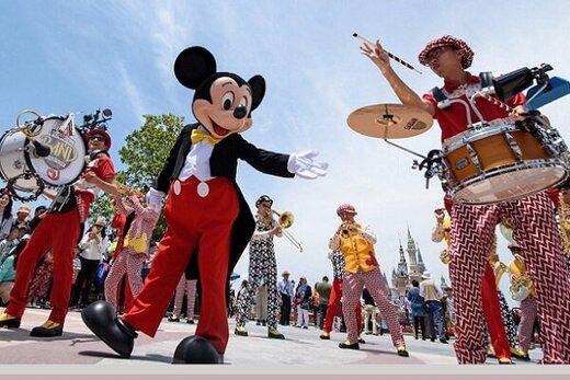 بازگشایی دیزنیلند در چین/ ضرر یک میلیارد دلاری بزرگترین کمپانی هالیوود