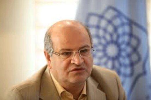 ببینید   آخرین گزارش از مبتلایان کرونا در تهران از زبان دکتر زالی