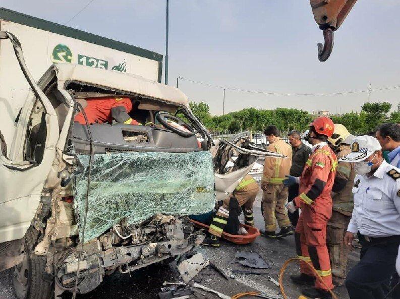 پلیس راهور | پلیس راهنمایی و رانندگی , سازمان آتشنشانی تهران , آتشنشانی , حوادث , اورژانس ,