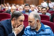 """""""آقازاده"""" شاکی جدید پیدا کرد: محمدعلی نجفی!/گودرزی: به موکلم اتهام بزنند شکایت میکنیم"""