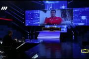 ببینید | ماجرای بمب گذاری در استادیوم در شب 22 بهمن از زبان داور فوتبال!