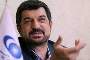 ببینید | محمود شهریاری پس از آزادی از زندان به کرونا مبتلا شد