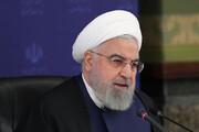 توییت روحانی در آستانه آغاز بکار مجلس یازدهم: دولت از هماکنون دست دوستی خود را به سمت مجلس جدید دراز میکند