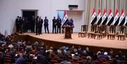 واکنش کردستان عراق به تشکیل دولت جدید به ریاست الکاظمی