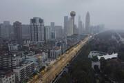 ببینید | ووهان چین از کرونا پاک شد