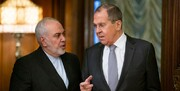 Zarif and Lavrov discuss regional, international issues