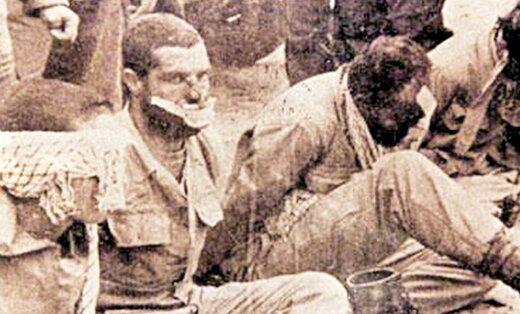 ماجرای بمباران زندانمخوف حزب دموکرات کردستان که نیروهای ارتش، سپاه و بسیج در آن محبوس بودند +عکس