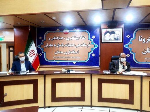 شکوفایی صنعت استان سمنان با پرداخت ۱۰هزار میلیارد ریال تسهیلات رونق تولید