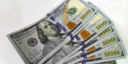 حریری: دلار گران نشده، ارزش پول ملی ایران کاهش یافته است