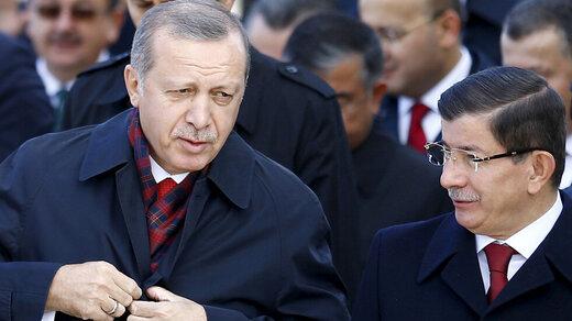 داووداوغلو: اردوغان مردم را میترساند/به کشور«کوتولهها» تبدیل شدیم