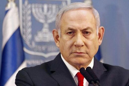 توئیت فارسی نتانیاهو درباره حکم اعدام ۳ محکوم امنیتی در ایران/عکس
