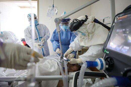 آخرین آمار جهانی کرونا؛ مبتلایان به سهمیلیونونهصدهزار نزدیک شدند