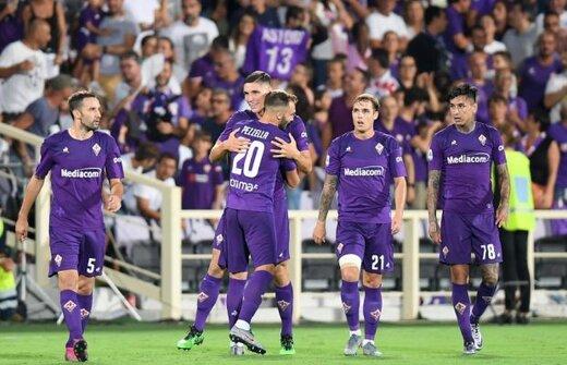 کرونا در فوتبال ایتالیا ادامه دارد/شناسایی 7 مورد جدید!