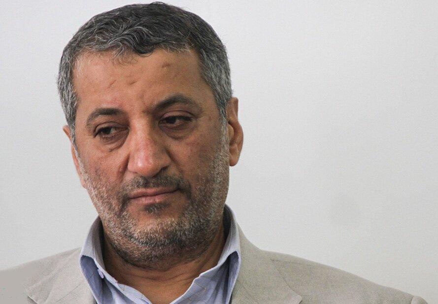 واکنش غلامعلی رجایی به اعتراضات مردم خوزستان/ جواب مردم نباید گلوله و دستگیری باشد