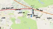 ببینید | رئیس موسسه زلزله نگاری: تکذیب میکنم! دلیل زلزله تهران آتش فشان دماوند نبود