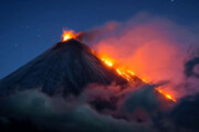 ببینید | نسخه ایسلندی برای رصد آتشفشان دماوند!