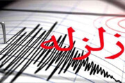 5.1-magnitude quake rocks Damavand, felt in Tehran