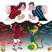 کدومشون بهترین کاپیتان شهر میلان بودن؟