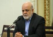 سردار قاآنی چرا به عراق رفته است؟سفیر ایران پاسخ داد