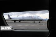 سازمان هواپیمایی: محدودیت سفر به جزیره کیش لغو شد
