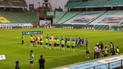 فوتبال در کرهجنوبی اینطور شروع شد/ عکس