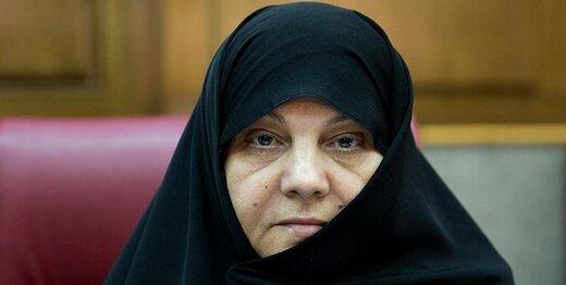 نماینده زن مجلس مبتلا به کرونا شد