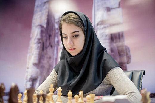 مشکلات حل شد؛ شطرنجباز خبرساز برگشت!