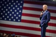 ببینید | انتقاد بایدن از دستور ترامپ برای حمله به تظاهرات مقابل کاخ سفید