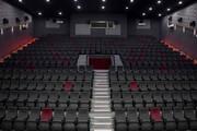 سینماها و تئاترهای تهران تعطیل شدند
