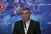 احتمال عدم برگزاری لیگ فوتبال از زبان معاون وزارت بهداشت