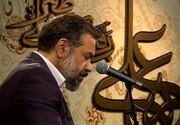 محمود کریمی، پس از روضه جنجالی، به تلویزیون برمیگردد