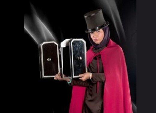 پیگردِ قضایی شبکه پنج از زنِ شعبدهباز به دلیل ادعایی حیرتآور