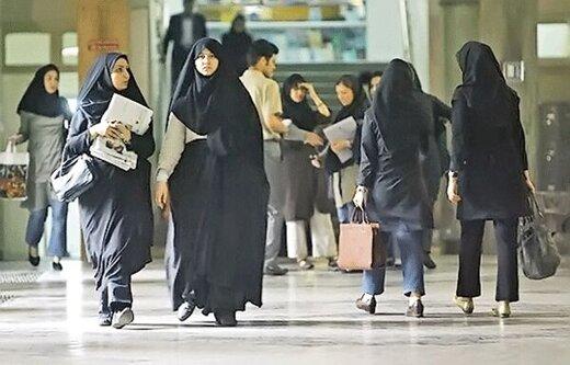 وزارت بهداشت: دانشگاهها احتمالا بعد از ماه رمضان بازگشایی میشوند
