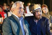 ببینید |  حمله تند مهران مدیری به رضا عطاران: فیلمهایش چرک است!