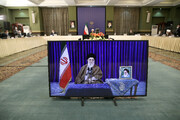 Supreme Leader: West failed in management, social philosophy and moral during pandemic