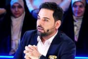 احسان علیخانی: هر چه دارم از «ماه عسل» است
