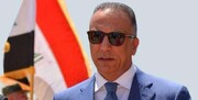 پیام نخستوزیر لبنان به الکاظمی چه بود؟