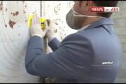 ببینید | تولید آبلیموی شیمیایی و غیربهداشتی در اسلامشهر