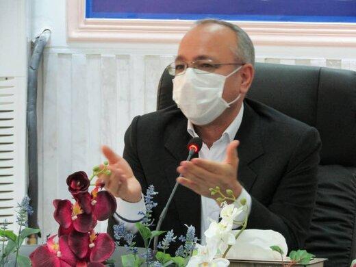 طرح معطل مانده گردشگری در شهر سمنان تعیین تکلیف شود