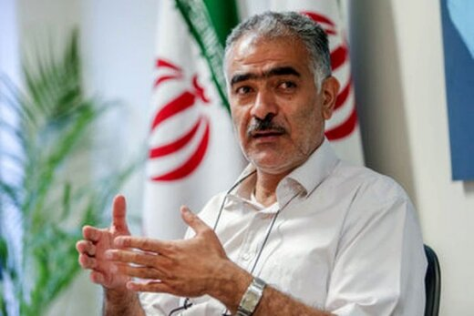 گلمحمدی: تا مشکلات حل نشوند اجازه برگزاری انتخابات را نمیدهم