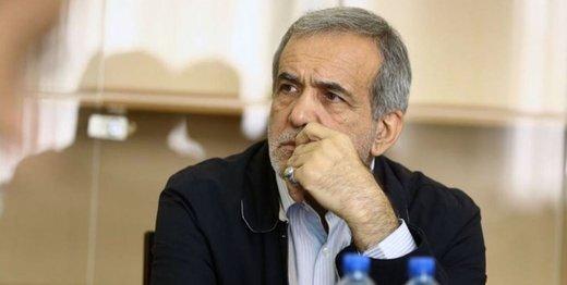 پزشکیان:اگر امام در سال84 حیات داشتند اجازه نمی دادند احمدی نژاد تایید صلاحیت شود