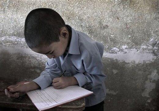 مدارسی که خیرین میسازند تنها بخشی از کمبود فضای آموزشی شهرستانهای کمبرخوردار را برطرف میکند