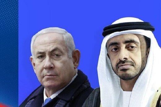حمله وزیرخارجه امارات به نتانیاهو/طرح اسرائیل مردود است