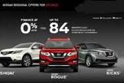 عکس | تفاوت تاثیر کرونا بر فروش خودرو در کانادا و ایران!