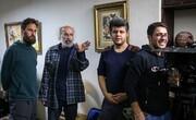 کیانوش عیاری دوباره مشغول به کار شد/ سریال جدید کارگردان «روزگار قریب»