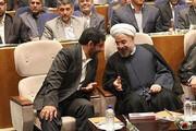 ضرغامی توصیه رهبری برای کنارگذاشتن اختلافش با رئیس جمهور را آشتی تحمیلی خواند