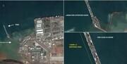 تحرکات جدید نظامی چین در خاورمیانه و اقیانوس آرام/عکس